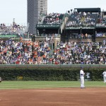 Wrigley rooftop owners sue Cubs over stadium renovations
