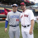 The Cubs will win the NL Central in 2015, Anthony Rizzo says
