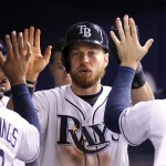 Ben Zobrist took out full-page ad to thank Rays fans