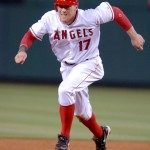 Darin Erstad has a great reaction to his one Hall of Fame vote