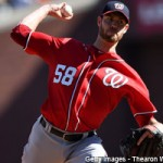 Draft Strategy: Regression Candidates: SPs