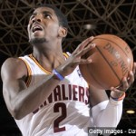 The Daily Dose: Dose: Down Goes Kyrie Irving