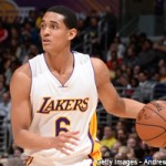 The Daily Dose: Dose: Laker Love-Scrubs