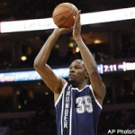 The Daily Dose: Durant Kicks the New Year Off