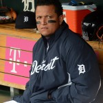 Miguel Cabrera to get late start to season due to ankle injury