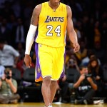 Kobe Bryant undergoes shoulder surgery, likely ready for next season
