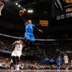 Ellis, streaking Mavs dispatch sliding Cavs