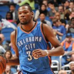 OKC rides 79-point first half to rout of Magic