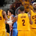 LeBron, Cavs top Thunder for 6th straight win