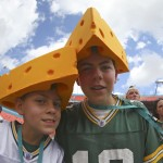 Washington city bans cheese before Seahawks' showdown with Packers