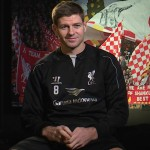 Steven Gerrard: No One to Blame Over Exit From Liverpool