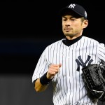 Report: Ichiro signs with Marlins as quest for 3,000 hits continues