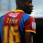 Pardew happy to give Wilfried Zaha a platform at Crystal Palace