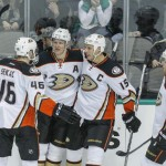 Bob Murray: Anaheim makes moves to beat 'certain teams'