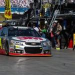 Jeff Gordon wins Las Vegas pole