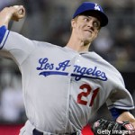 Draft Strategy: Showdown: Waino vs. Greinke