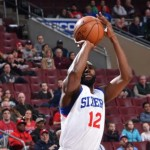 Hawks rest three starters, fall to lowly 76ers