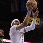Another Westbrook triple-double keys Thunder win