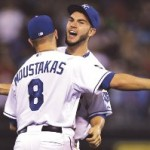 Kansas City Royals: Going from Underdogs to Champs