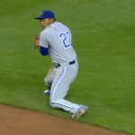 Addison Russell robs Billy Hamilton with ridiculous backhand