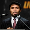 Reckless means 'entertaining' for Pacquiao (Reuters)