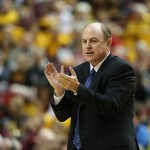 MSU hoops coach Ben Howland: Football is 'most important' college sport