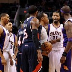 Atlanta Hawks vs Phoenix Suns Prediction and Betting Pick 07/04/15