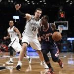 Brooklyn Nets Atlanta Hawks Free Pick and Betting Odds Game 2