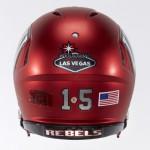 UNLV pays homage to Las Vegas with new uniforms, helmets (Photos)