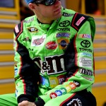Report: David Ragan expected to drive MWR's No. 55 in May