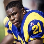 Lawrence Phillips suspected of killing cellmate