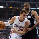 Los Angeles Clippers San Antonio Spurs Free Pick and Betting Line