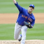 Matt Harvey returned and pitched as fantastic as ever