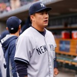Masahiro Tanaka placed on disabled list due to 'mild' forearm strain