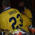 Jersey Fouls of the Week: McBeer creates a 'Virus'