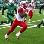 WKU RB Leon Allen, arrested Sunday, also cited in March