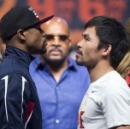 Mayweather and Pacquiao promise to deliver on hype (Reuters)
