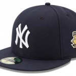 Yankees will wear special caps to honor Bernie Williams