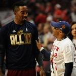 J.R. Smith needles Knicks on Instagram after Cavs advance to ECF