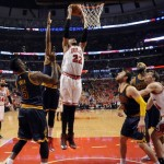 Cavaliers at Bulls – 5/10/15 NBA Pick, Odds, and Prediction – Sports Chat Place