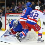 Daily Picks: Rangers, Flames look to stay alive