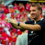 Brendan Rodgers' position at Liverpool is not on agenda for Fenway Sports Group