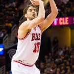 Pau Gasol plans to play in Bulls-Cavs Game 6