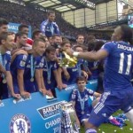 Watch Didier Drogba's emotional farewell at Chelsea [VIDEO]