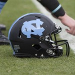 Les Miles' son Manny commits to North Carolina