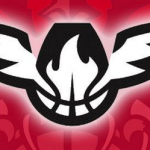 Hawks may be sporting a new logo