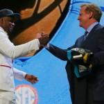Joe Horn on Roger Goodell: NFL draft picks are 'hugging the devil' – CBSSports.com