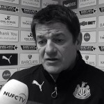 John Carver attempts to drag Newcastle back from the brink of disaster