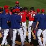 Rangers' Hamilton delivers pinch-hit winner