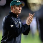 Baylor says a tougher nonconference schedule is in the works